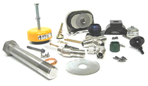 Aerospace Hardware from AEK